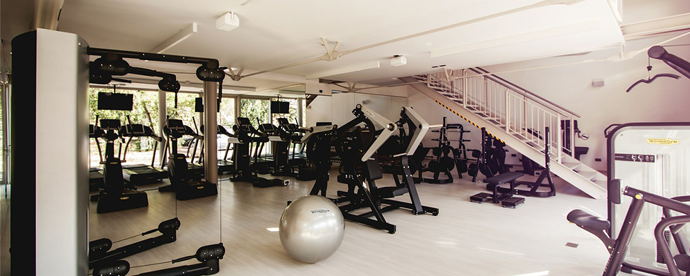 corporate gyms and tax deductions